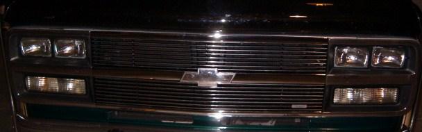 70-95 GM Vans : CustomVan com